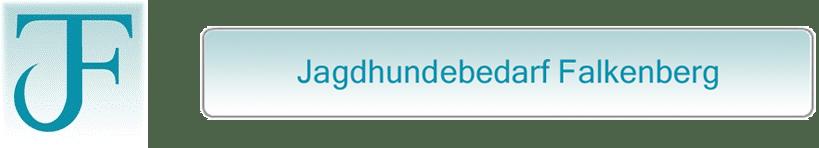 Jagdhundebedarf Falkenberg-Logo